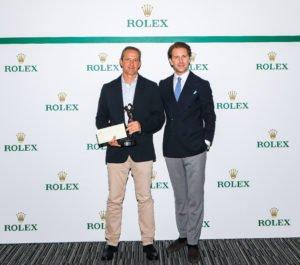 Rolex en Valderrama 2019