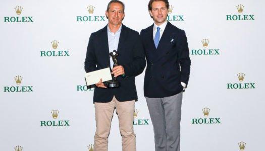El Trofeo Rolex de Golf brilla en el Real Club Valderrama