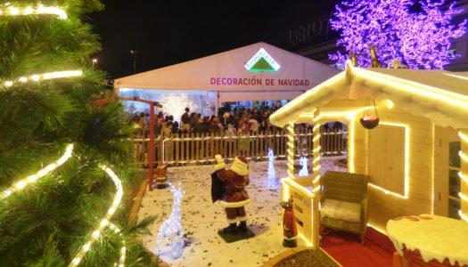La Navidad aterriza en Leroy Merlín el 2 de noviembre