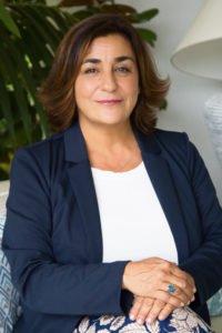 Patricia Larrain