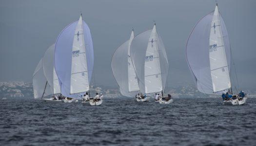 La vela regresa este fin de semana a aguas de Sotogrande