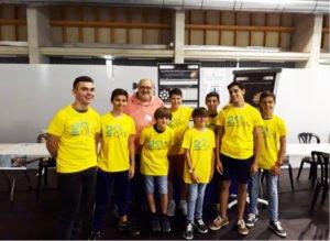 Colegio Puertoblanco - Montecalpe